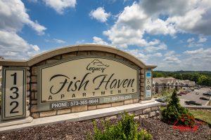 Fish Haven Estates breaks ground in Lake Ozark - HRM Services